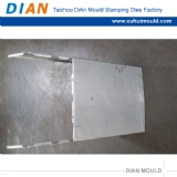 galvanized metal stamping parts die maker