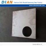 stamping parts sheet metal fabrication for home appliance