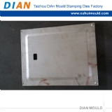 tooling dies supplier chinese stamping parts