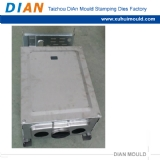 stamping products triming piercing forming dies